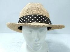ジェイサバティーノの帽子