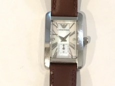 EMPORIOARMANI(エンポリオアルマーニ)/腕時計