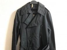 グリーンマンのコート