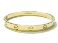 Cartier(カルティエ)のラブブレス