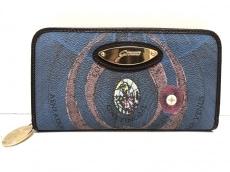 GATTINONI(ガッティノーニ)の長財布