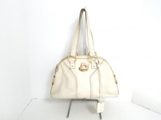 YvesSaintLaurent rivegauche (YSL)(イヴサンローランリヴゴーシュ)のミューズバッグのショルダーバッグ
