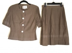 JUN ASHIDA(ジュンアシダ)/スカートスーツ