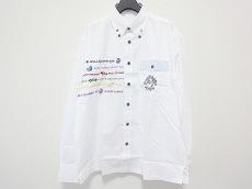 BARNIVARNO(バーニヴァーノ)のシャツ