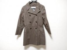 ハンコックのコート