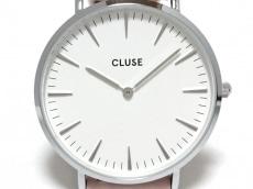 クルースの腕時計