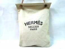 HERMES(エルメス)/トートバッグ