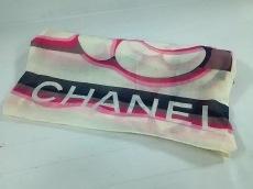 CHANEL(シャネル)/マフラー