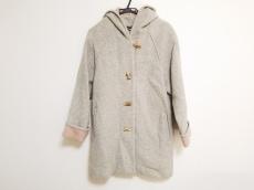 ルモンドのコート