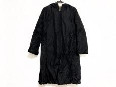 コムサのダウンコート