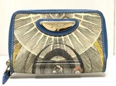 GATTINONI(ガッティノーニ)の2つ折り財布