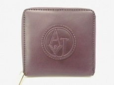 ARMANIJEANS(アルマーニジーンズ)の2つ折り財布