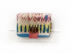 TSUMORI CHISATO(ツモリチサト)の2つ折り財布