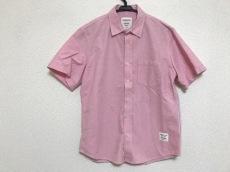 メイデンノワールのシャツ
