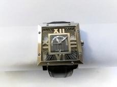 アルアンドコーの腕時計