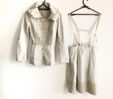 TABASA(タバサ)/スカートスーツ