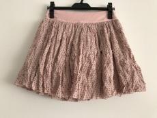 シェルのスカート