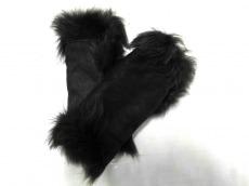 GUSHLOW&COLE(ガシュロウ&コール)の手袋
