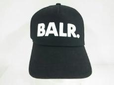 ボーラーの帽子