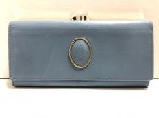 WEDG WOOD(ウェッジウッド)の長財布