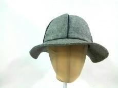 COMMEdesGARCONS(コムデギャルソン)/帽子