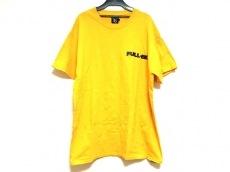 フルビーケーのTシャツ