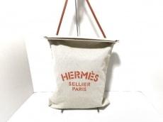 HERMES(エルメス)のアリーヌのショルダーバッグ