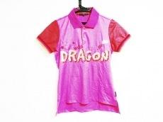 DANCE WITH DRAGON(ダンスウィズドラゴン)/ポロシャツ