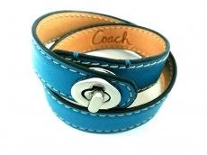 COACH(コーチ)のチョーカー