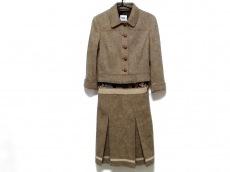 MOSCHINO(モスキーノ)/ワンピーススーツ
