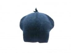 homspun(ホームスパン)の帽子