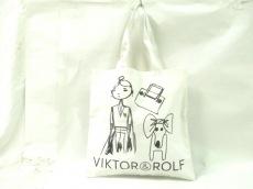 VIKTOR&ROLF(ヴィクター&ロルフ)のトートバッグ