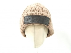 D&G(ディーアンドジー)/帽子