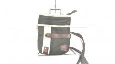 ディバイスのショルダーバッグ