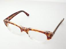 カトラーアンドグロスのサングラス