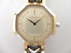 YvesSaintLaurent(イヴサンローラン)/腕時計
