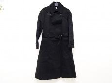 ディーチェカヤックのコート