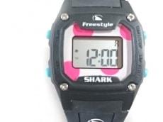 シェルの腕時計