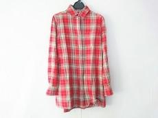 DOUBLE STANDARD CLOTHING(ダブルスタンダードクロージング)のシャツブラウス