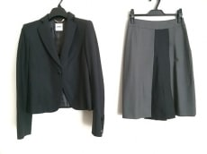 MOSCHINO(モスキーノ)/スカートスーツ