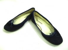 repetto(レペット)のシューズ
