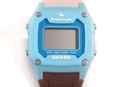 cher shore(シェルショア)の腕時計