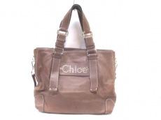 Chloe(クロエ)のパッツィーのトートバッグ