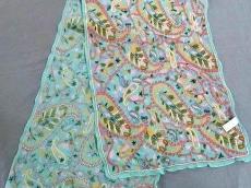 VIVIENNE TAM(ヴィヴィアンタム)のスカーフ