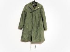 アモンのコート