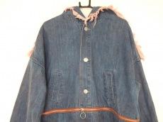 パメオポーズのコート