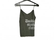 DOUBLE STANDARD CLOTHING(ダブルスタンダードクロージング)のタンクトップ