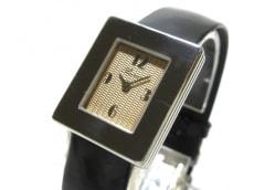 ポアレの腕時計