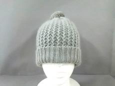ジョンストンズの帽子