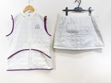 COURREGES(クレージュ)/スカートセットアップ